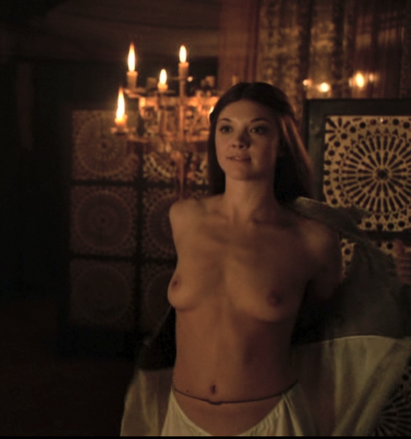 Фото голых актрис без цензуры в кино — 13
