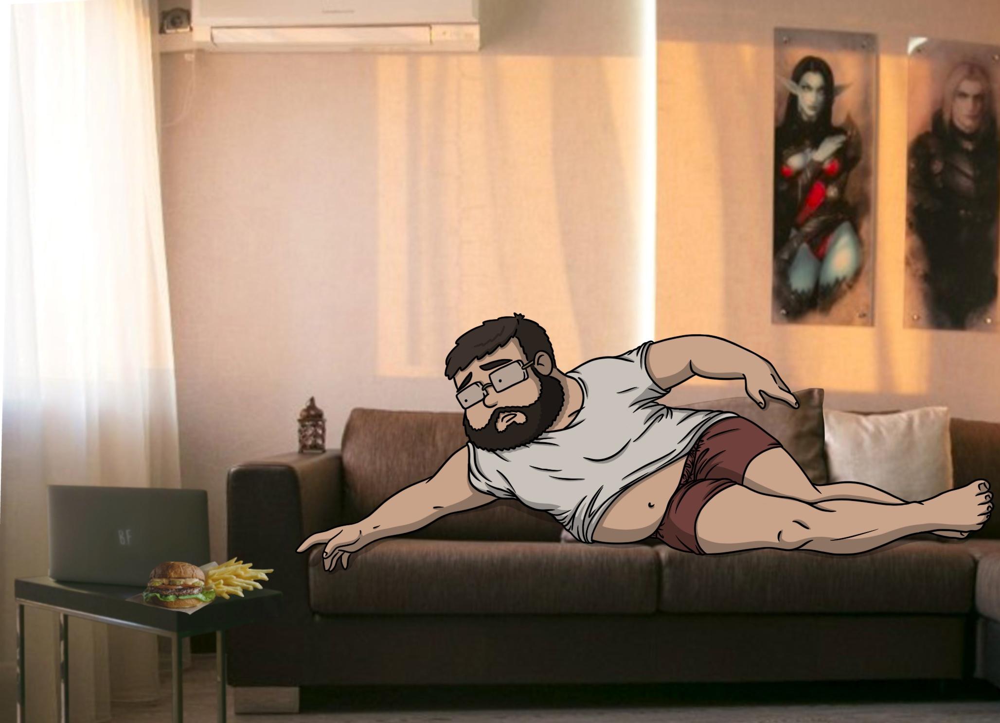 DanielDefo и диван.jpg
