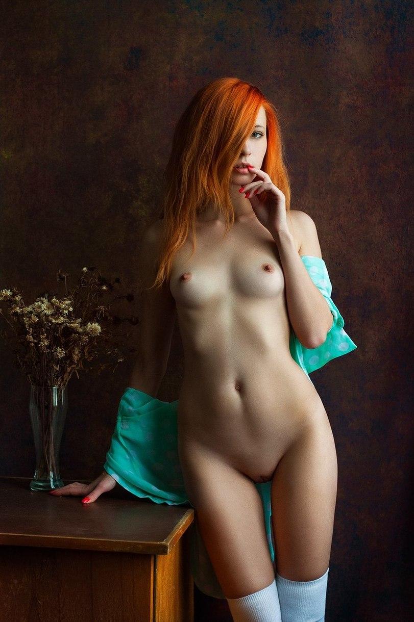 Рыжая бесстыжая эротика полнометраж