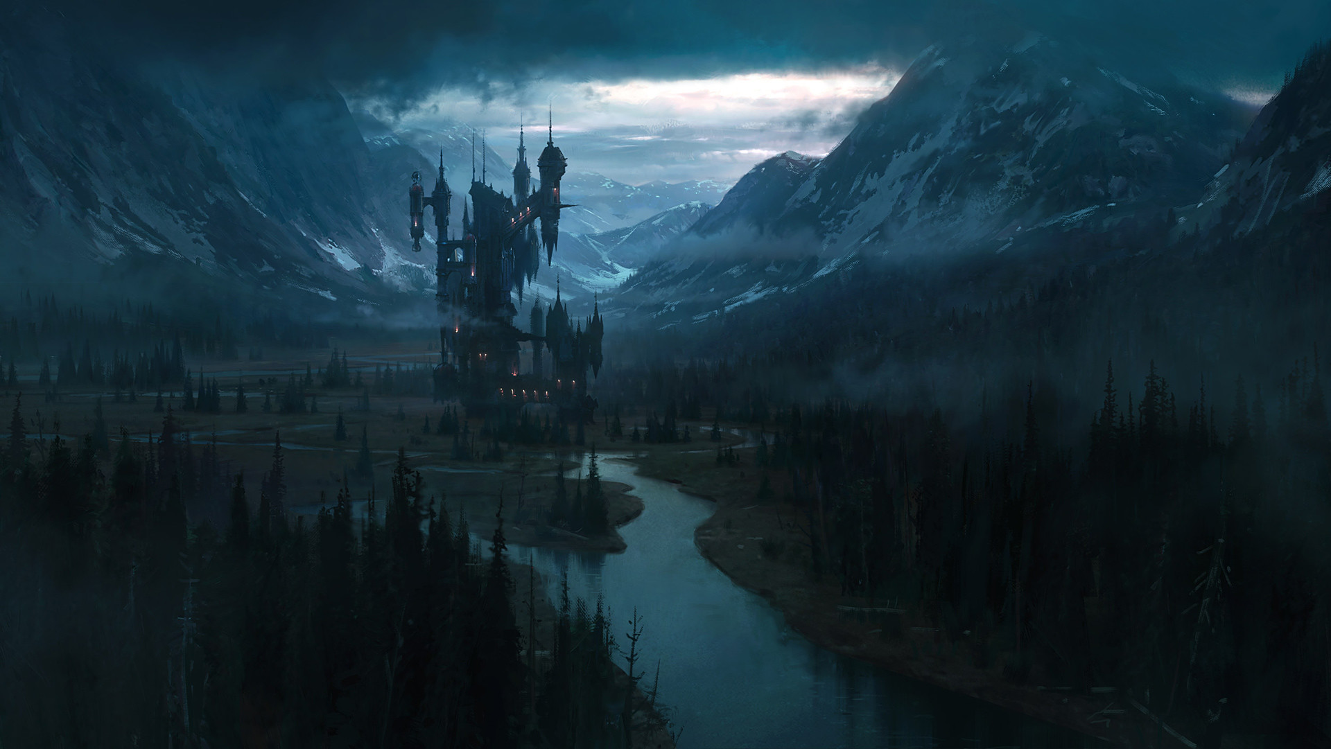 sean-vo-seanvo-curse-castle-forest-clearing.jpg